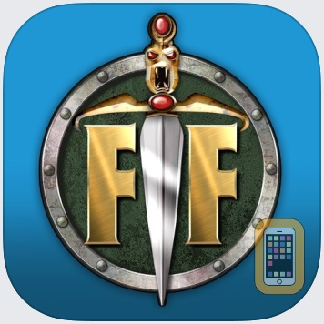 Fighting Fantasy Legends by Asmodee Digital (Universal)