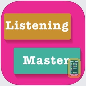 English Listening Master by MasterKey Games (Universal)