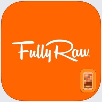 FullyRaw by Kristina by FullyRaw Media LLC (iPhone)