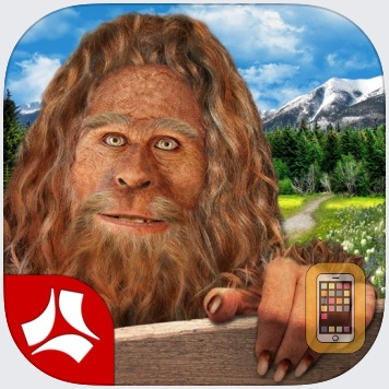Bigfoot Quest by Syntaxity Inc. (Universal)