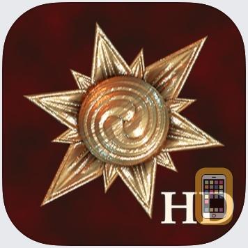 Avernum 3: Ruined World HD by Spiderweb Software (iPad)