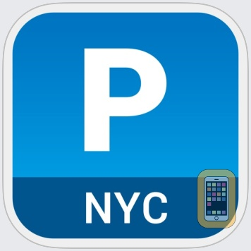 FreePark NYC - Parking in NY by Bonus Labs Inc. (Universal)