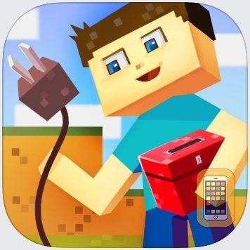 Plug Toolbox for Minecraft by Innovative Developers LTD (Universal)