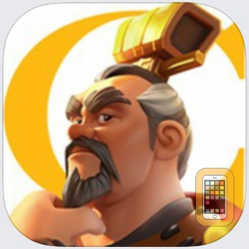 Rise of Kingdoms: Lost Crusade by Lilith Games (Universal)