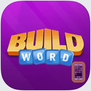 Word Build - Word Search Games by HayGrazer (Universal)