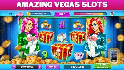 Screenshot - Jackpotjoy Slots HD: Vegas Fun