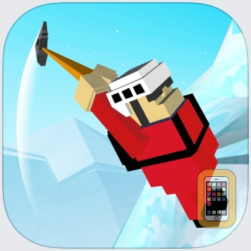 Axe Climber by Green Panda Games (Universal)