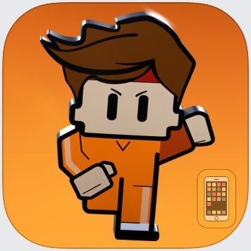 Escapists 2: Pocket Breakout by Team17 Software Ltd (Universal)
