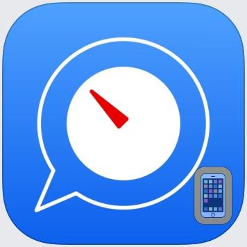 Voice Countdown Timer by Yixiang Lu (Universal)