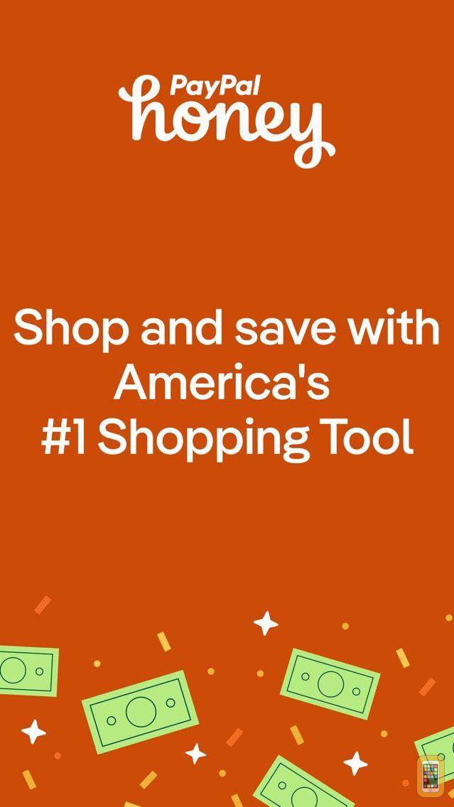 Screenshot - Honey Smart Shopping Assistant