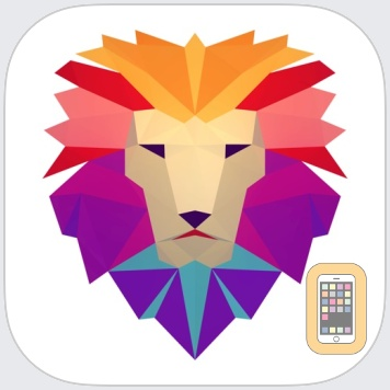 Poly Coloring by Inno Studio Limited (Universal)