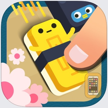 Push Sushi - puzzle&unblock by ZPLAY (Universal)