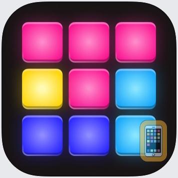 Beat maker pro - Drum Pad by MWM (Universal)