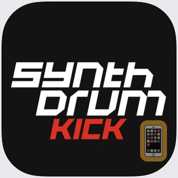 SynthDrum Kick by DesignByPaul (Universal)