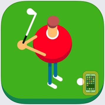 Golfing Around by Colin Lane Games AB (Universal)