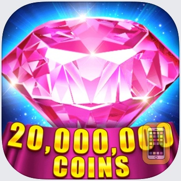 Slots-Heart of Diamonds Casino by Unijoy Game Co., Limited (Universal)