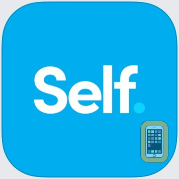 Self Lender - Build Credit by Self Lender, Inc. (iPhone)