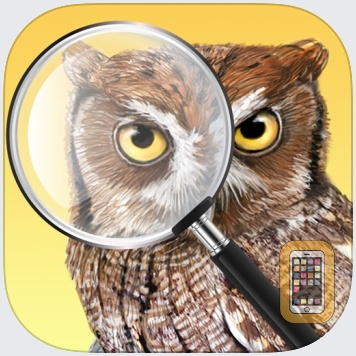 iBird Photo Sleuth by Mitch Waite Group (iPhone)