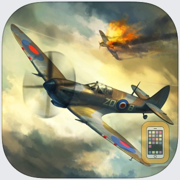 Warplanes: WW2 Dogfight FULL by Teresa Dymek (Universal)
