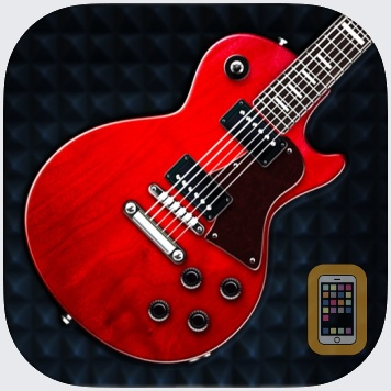 Guitar - real games & lessons by MWM (Universal)