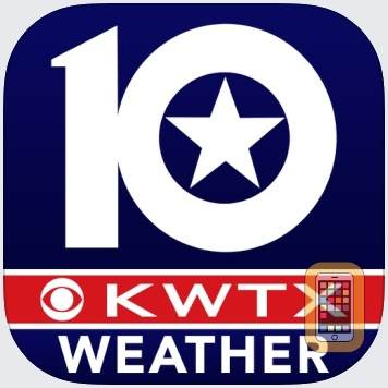 KWTX Weather by Gray Television Group, Inc. (Universal)