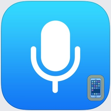 Dialog - Translate Speech by Dream App Studio UAB (Universal)