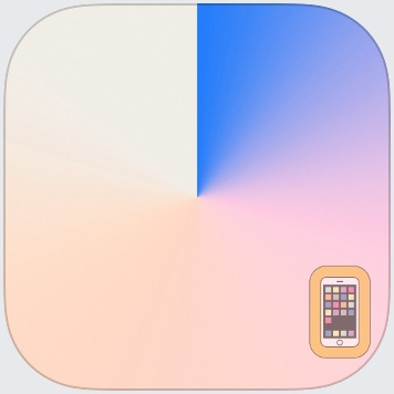 non  ◦  sensory meditation by Point in Passing (iPhone)