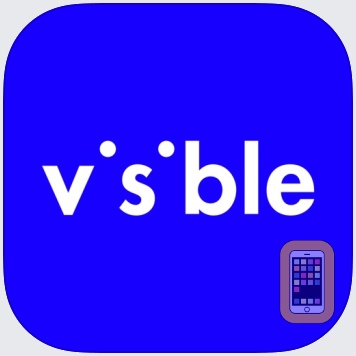 Visible Phone Service by Visible Service, LLC (iPhone)