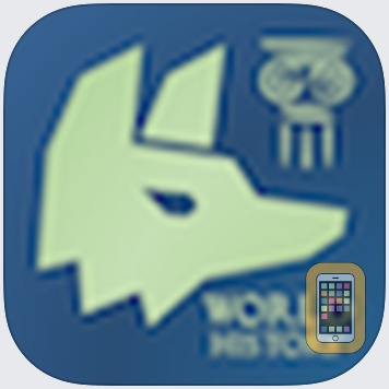 AP World History Review by Romulus Education, LLC (iPhone)