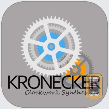 Kronecker Synthesizer by iceWorks, Inc. (Universal)