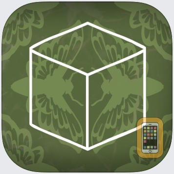 Cube Escape: Paradox by Rusty Lake (Universal)