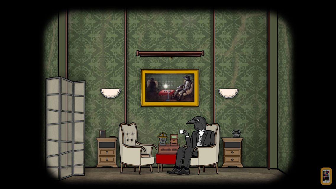 Screenshot - Cube Escape: Paradox