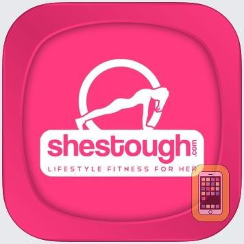 ShesTough by LaToyaForever by IWL Enterprises (iPhone)