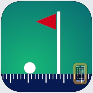 Golfer's Distance by Dirk Petry (Universal)