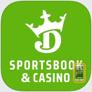 DraftKings Sportsbook by DraftKings (iPhone)