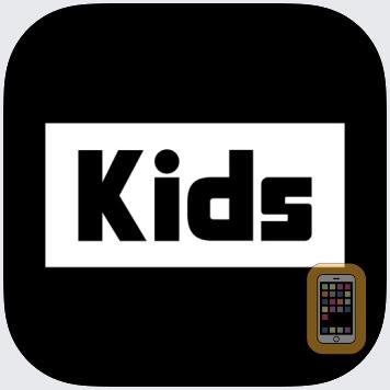 Kids Foot Locker: Kicks & More by Foot Locker, Inc. (iPhone)