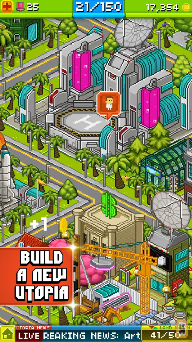 Screenshot - Pixel People