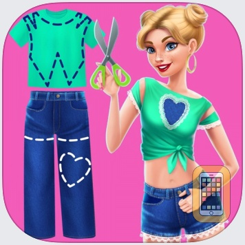 DIY Fashion Star by Baby Education Animal Weather Toys LTD. (Universal)