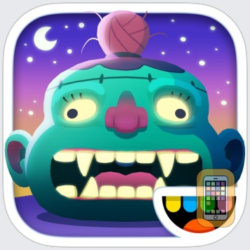 Toca Mystery House by Toca Boca AB (Universal)