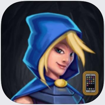 One Deck Dungeon by Handelabra Studio LLC (iPad)