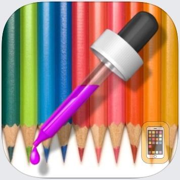 Color Picker for Artists by Jasmina Susak (Universal)
