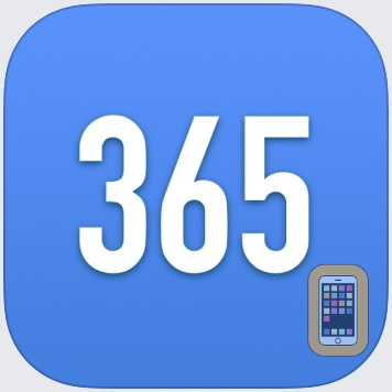 #BS365 Workouts by Vasiliy Smolniy (iPhone)