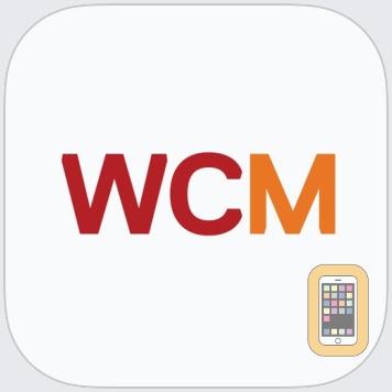 Weill Cornell Medicine by Weill Cornell Medicine (Universal)