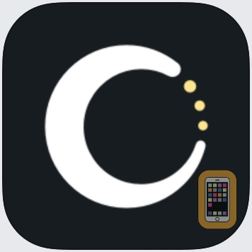 Centr, by Chris Hemsworth by Loup Pty Ltd (iPhone)