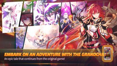 Screenshot - GrandChase