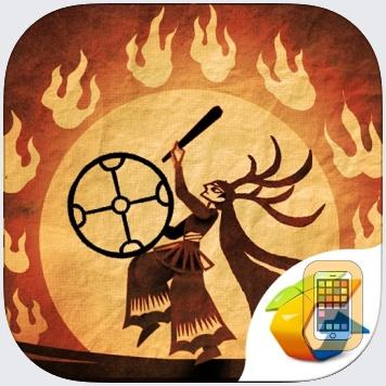 Nishan Shaman by Tencent Mobile International Limited (Universal)
