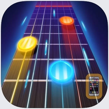 Guitar Play - Games & Songs by Gismart (Universal)
