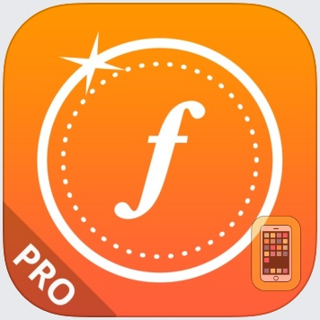 Fudget Pro: Budget Planner by Danny Connell (Universal)
