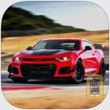 GT Drift: Max Race Car by Tran Van Hoan (Universal)