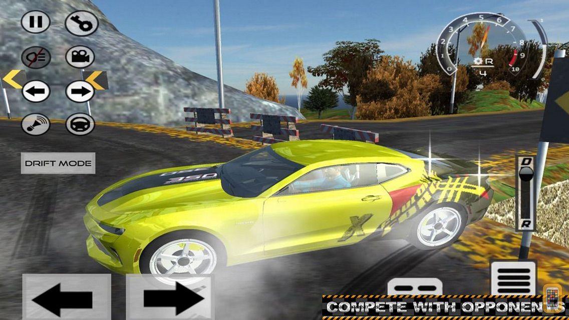 Screenshot - GT Drift: Max Race Car